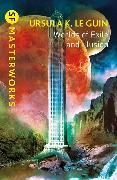 Cover-Bild zu Le Guin, Ursula K.: Worlds of Exile and Illusion