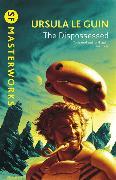 Cover-Bild zu Le Guin, Ursula K.: The Dispossessed