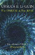 Cover-Bild zu Le Guin, Ursula K.: The Unreal and the Real Volume 1
