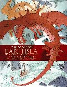 Cover-Bild zu Le Guin, Ursula K.: The Books of Earthsea