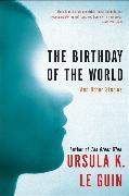 Cover-Bild zu Le Guin, Ursula K.: The Birthday of the World
