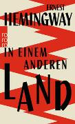 Cover-Bild zu Hemingway, Ernest: In einem anderen Land