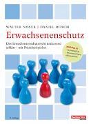 Cover-Bild zu Erwachsenenschutz von Noser, Walter
