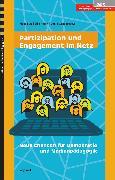 Cover-Bild zu Partizipation und Engagement im Netz (eBook) von Rösch, Eike (Hrsg.)