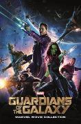 Cover-Bild zu Marvel Movie Collection: Guardians of the Galaxy von Abnett, Dan