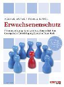 Cover-Bild zu Erwachsenenschutz (eBook) von Rosch, Walte Noser Daniel