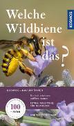 Cover-Bild zu Petrischak, Hannes: Welche Wildbiene ist das?