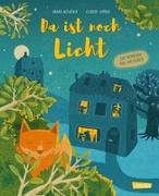 Cover-Bild zu Neßhöver, Nanna: Da ist noch Licht