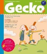 Cover-Bild zu Jaspersen, Anne: Gecko Kinderzeitschrift Band 65