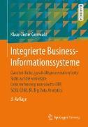 Cover-Bild zu Integrierte Business-Informationssysteme (eBook) von Gronwald, Klaus-Dieter