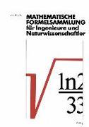Cover-Bild zu Mathematische Formelsammlung für Ingenieure und Naturwissenschaftler (eBook) von Papula, Lothar