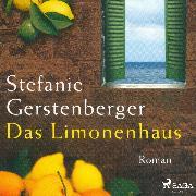 Cover-Bild zu Gerstenberger, Stefanie: Das Limonenhaus (Audio Download)