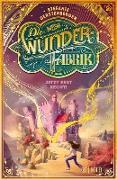 Cover-Bild zu Gerstenberger, Stefanie: Die Wunderfabrik - Jetzt erst recht! (eBook)