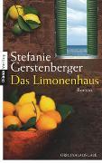 Cover-Bild zu Gerstenberger, Stefanie: Das Limonenhaus