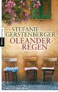 Cover-Bild zu Gerstenberger, Stefanie: Oleanderregen