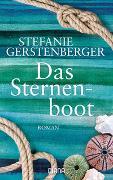Cover-Bild zu Gerstenberger, Stefanie: Das Sternenboot