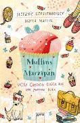 Cover-Bild zu Gerstenberger, Stefanie: Muffins und Marzipan. Vom großen Glück auf den zweiten Blick