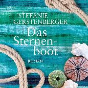 Cover-Bild zu Gerstenberger, Stefanie: Das Sternenboot (Ungekürzt) (Audio Download)