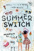 Cover-Bild zu Gerstenberger, Stefanie: Summer Switch (eBook)
