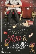 Cover-Bild zu Gerstenberger, Stefanie: Ava und der Junge in Schwarz-Weiß (eBook)