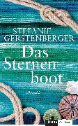 Cover-Bild zu Gerstenberger, Stefanie: Das Sternenboot (eBook)