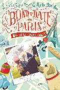 Cover-Bild zu Gerstenberger, Stefanie: Blind Date in Paris (eBook)