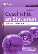 Cover-Bild zu Imperialismus und Erster Weltkrieg an Stationen von Gellner, Lars