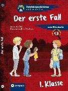 Cover-Bild zu Mohn, Anni: Der erste Fall