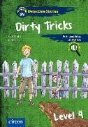 Cover-Bild zu Mohn, Anni: Dirty Tricks
