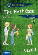 Cover-Bild zu Mohn, Anni: The First Case