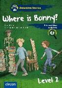 Cover-Bild zu Mohn, Anni: Where is Bonny?
