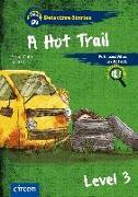 Cover-Bild zu Mohn, Anni: A Hot Trail