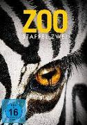 Cover-Bild zu Nemec, André: Zoo