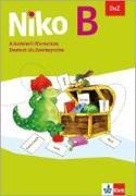 Cover-Bild zu Niko B. DaZ - Deutsch als Zweitsprache. Arbeitsheft Wortschatz