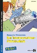 Cover-Bild zu Der Taschenrechner-Führerschein (eBook) von Wehren, Bernd