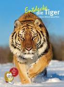 Cover-Bild zu Wilms, Thomas: Entdecke die Tiger