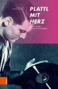 Cover-Bild zu Plattl mit Herz (eBook) von Ottner, Carmen (Beitr.)