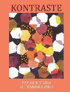 Cover-Bild zu Kontraste von Thali, Patrick