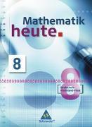Cover-Bild zu Mathematik heute 8. Schülerband. Realschule Rheinland-Pfalz