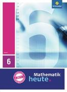 Cover-Bild zu Mathematik heute 6. Schülerband. Hessen