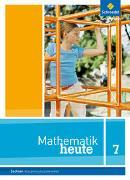Cover-Bild zu Mathematik heute 7. Schülerband. Sachsen