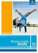 Cover-Bild zu Mathematik heute 10. Schülerband. Niedersachsen