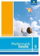 Cover-Bild zu Mathe heute 5. Schülerband. Niedersachsen