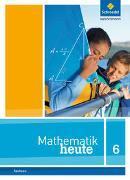 Cover-Bild zu Mathematik heute 6. Schülerband. Sachsen