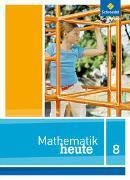 Cover-Bild zu Mathematik heute 8. Schülerband. Niedersachsen