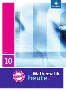 Cover-Bild zu Mathematik heute 10. Schülerband. Hessen