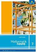 Cover-Bild zu Mathematik heute 7. Arbeitsheft. Sachsen