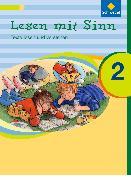 Cover-Bild zu Lesen mit Sinn 2. Arbeitsheft von Castner, Sabine