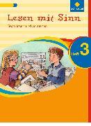Cover-Bild zu Lesen mit Sinn 3. Arbeitsheft