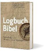 Cover-Bild zu Logbuch Bibel von Leinhäupl, Andreas